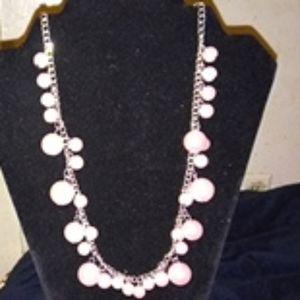 necklace an bracelet